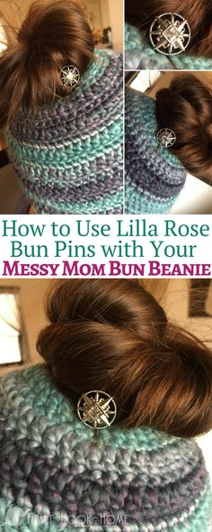 Messy Bun Hair Clips from Lilla Rose (a Review) http://hearthookhome.com/messy-bun-hair-clips-from-lilla-rose-a-review/?utm_campaign=coschedule&utm_source=pinterest&utm_medium=Ashlea%20K%20-%20Heart%2C%20Hook%2C%20Home&utm_content=Messy%20Bun%20Hair%20Clips%20from%20Lilla%20Rose%20%28a%20Review%29