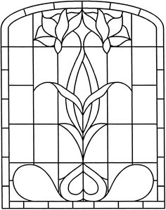 1000 images about stained glass on pinterest stained for Decorative window film stained glass victorian