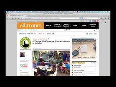 Capturing Webpages with Evernote - YouTube