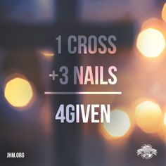 """I encourage you today to stop and reflect on God's grace and mercy in your life—a grace and mercy so great that God would send His own Son to shed His blood for us! Aren't you thankful for Jesus and the price that He paid on the cross for us?   """"In Him we have redemption through His blood, the forgiveness of sins, according to the riches of His grace."""" —Ephesians 1:7   #Grateful #Jesus #Cross #Forgiven #Redeemed #Restored #Salvation Find great deals on GearBubble for the best Jesus Quotes…"""