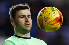 Cardiff City captain David Marshall wanted by Premier League chasing Derby County