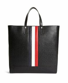 STRIPED TOTE - Brooks Brothers USD 325