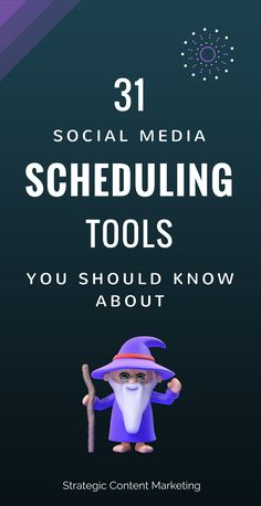 Social media infographic and charts 34 Social Media Scheduling Tools Compared Infographic Description This comparison should help! 31 Social Media Scheduling Tools You Should Know About in 2017 (via Digital Marketing Consultant