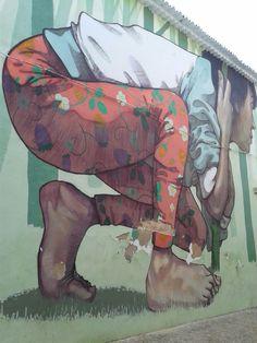 En Lagos, Portugal
