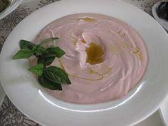 Visit Kuchia website for more recipes! Salad Bar, Everyday Food, Mediterranean Recipes, Greek Recipes, Soul Food, Food To Make, Food And Drink, Appetizers, Vegetarian