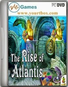 The Rise of Atlantis Game - FREE DOWNLOAD - Free Full Version PC Games and Softwares
