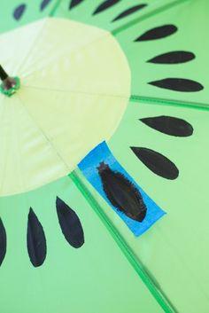 DIY Fruit Slice Umbrellas   Studio DIY®