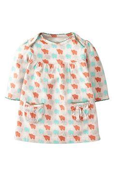 Mini Boden Jacket & Dress (Baby Girls)