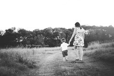 Xanthe Photography { for life }: Little Hero- North Brisbane Family Photographer Mother Son