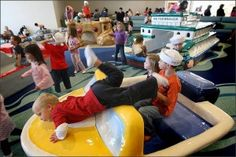 Top Ten FREE (or CHEAP) Things to Do with Kids in Seattle
