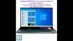 WINDOWS 10 si Office Windows 10, Youtube, Youtubers, Youtube Movies