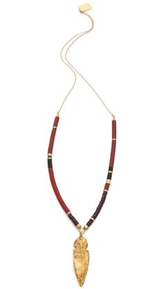 Lizzie Fortunato Jewels The Classic Necklace