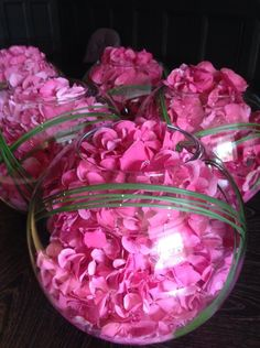bubble bowl mood flowers