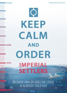 Imperial Settlers preorder