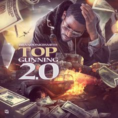 Kay-Bee - Top Gunning 2.0RECORDING ARTISTS: TO PROMOTE YOUR MIXTAPE THROUGH THE COAST 2 COAST NETWORK VISIT http://c2c.fm/QTDnFm
