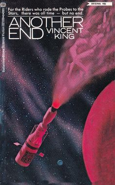 Vincent King. Another End