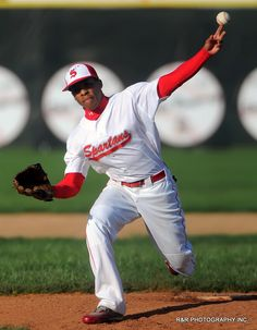 Lima Senior Baseball