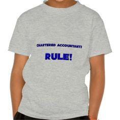 Chartered Accountants Rule T Shirt, Hoodie Sweatshirt