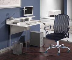 Cómo Elegir la Mesa de Estudio o Escritorio - Para Más Información Ingresa en: http://decoraciondeoficina.com/como-elegir-la-mesa-de-estudio-o-escritorio/