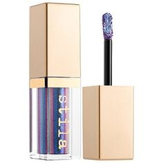 "Stila Magnificent Metal ""Into The Blue"" - $24"
