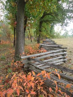 Pea Ridge National Military Park, near Rogers, Arkansas