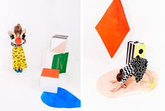 Creative Showcase - Deborah Sfez | Little Gatherer