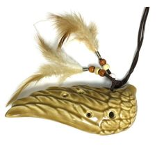 Little Wing Ocarina in Native American Tuning