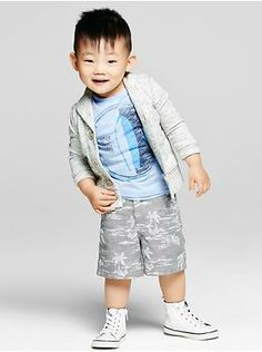 Toddler Boy | Gap