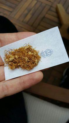 Adıyaman tobacco ;)