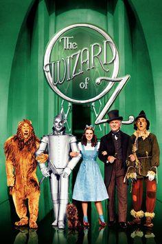 The Wizard of Oz, the original.