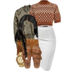 c536ef71049 It s Thursday and tomorrow s Friday😍 Dope Outfits