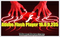 Adobe Flash Player 16.0.0.235 WIN
