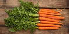 Karotten Suppe