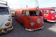 Volkswagen Bus T1 #vwbus #vwmicrobus #volksworld #volksworld2017 #cars #biler #carspotting