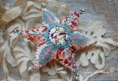 étoile façon Léa Stansal