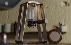 Trinity ONE Coffee Brewer Lets You Make Coffee via Pour Over, Air Pressure or Cold Brew
