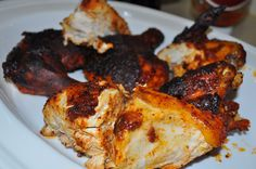 365 días de platillos mexicanos: Pollo adobado