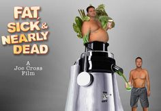 The fat sick and nearly dead diet is controversial rapid weight loss diet, click here to find out how to do it, as well as what juicer to use and recipes..