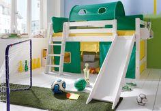 Cabana, Creative, Loft, Kids, Furniture, Home Decor, Child Room, Young Children, Boys