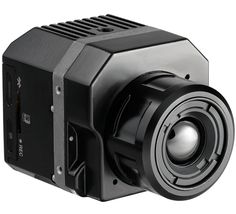 FLIR Vue Pro 336, 9mm, 30Hz Thermal Imaging Camera