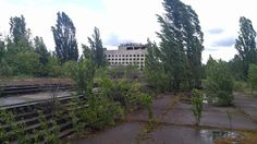 No Vacancies: 13 Abandoned Hotels and Resorts (PHOTOS)   The Weather Channel