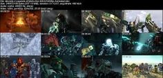 bionicle 2004 movie - Google Search