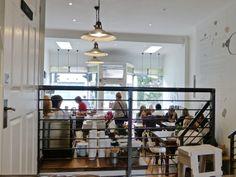 Restaurant Visit: Toast House in Yorkshire: Remodelista