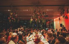 Sydney Museum of Contemporary Art Wedding