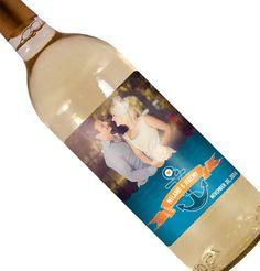 Wedding Wine Label - Custom Wine Label - Personalized Wine Label - Wedding Wine Bottle Label on Etsy, $5.00