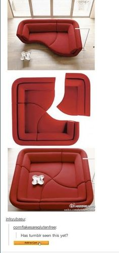 I want this couch
