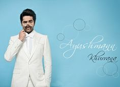 Download Ayushmann Khurana Latest Photoshoot Wallpapers at Hdwallpapersz.net