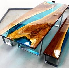 Epic Wood Projects Created with Epoxy Resin! – Epic Wood Projects Created with Epoxy Resin! Improve your epoxy projects with these Advanced ESet for coating wood with epoxy resinCrystal clear epoxy resin with wood type with resin and
