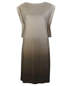 Martin Margeila Dip Dye Dress £595