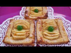 😋🍎TARTITAS DE MANZANA CON PAN DE MOLDE RÁPIDAS Y FÁCILES //BEATRIZ COCINA. - YouTube Cupcakes, Cake Pops, Waffles, The Creator, Apple, Breakfast, Youtube, Chocolates, Food